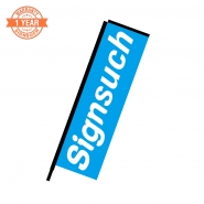 Replacement 3M Blade banner