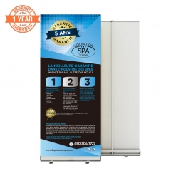 Roll up banners (Popular)